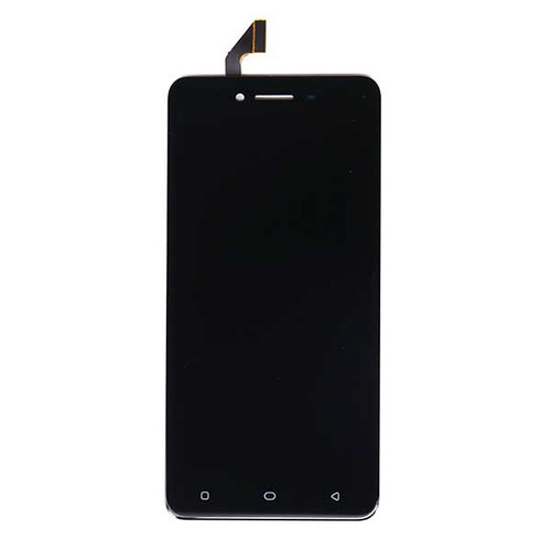 Complete Screen Assembly for Oppo A37 -Black