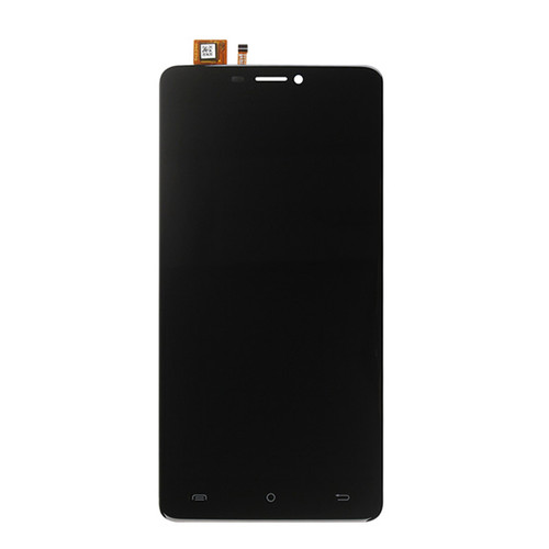 Complete Screen Assembly for CUBOT Max -Black
