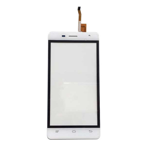 Touch Screen Digitizer for Oukitel K4000 Pro -White