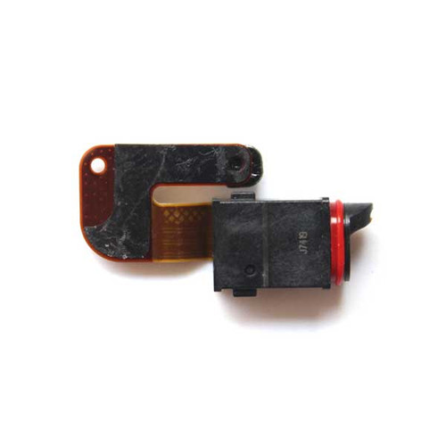 Earphone Jack Flex Cable for LG G6 All Versions from www.parts4repair.com
