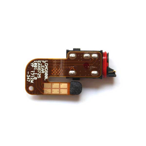 LG G6 Earphone Jack Flex Cable