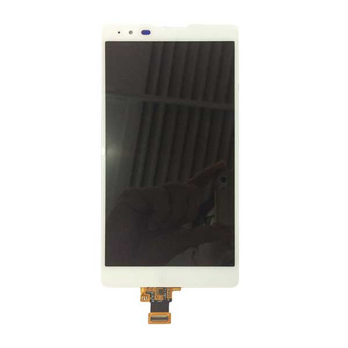 Complete Screen Assembly for LG X Max K240 / X5 -White