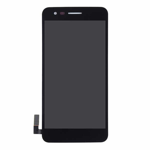 Complete Screen Assembly for LG K4 (2017) from www.parts4repair.com