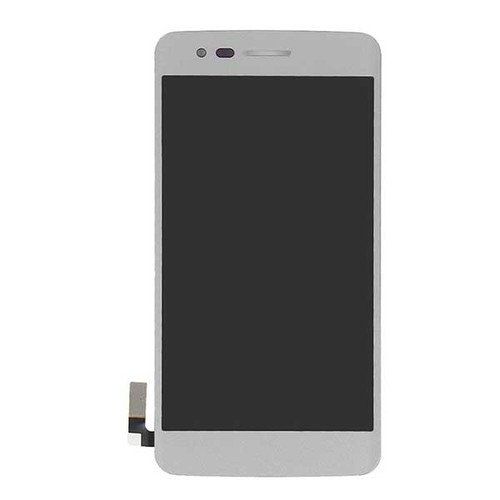 Complete Screen Assembly for LG K8 2017 M200N MS210 US215 -White
