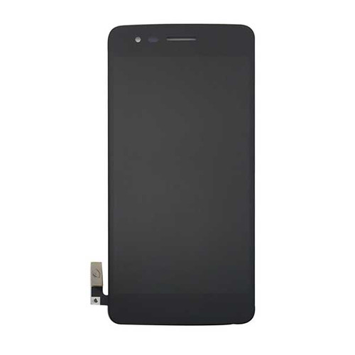 Complete Screen Assembly for LG K8 2017 M200N MS210 US215 -Black
