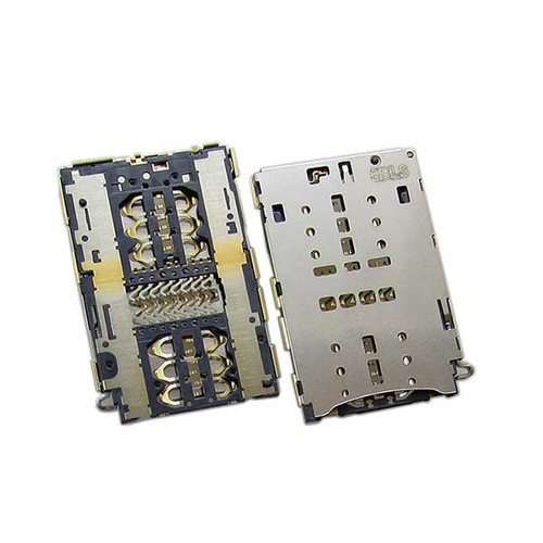 SIM Card Reader for Huawei Honor 6C Pro (Honor V9 Play) from www.parts4repair.com