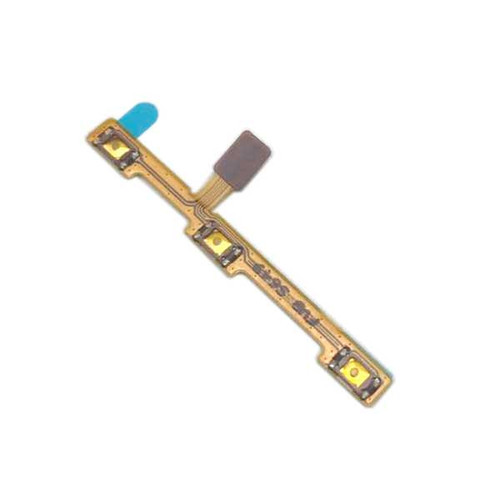 Side Key Flex Cable for Huawei P10 Lite from www.parts4repair.com