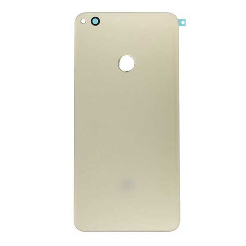 Back Glass Cover for Huawei P8 Lite (2017) -Gold