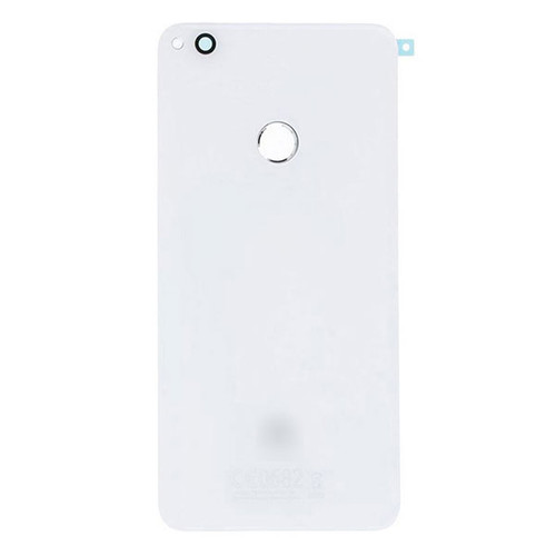 Back Glass Cover for Huawei P8 Lite (2017) -White