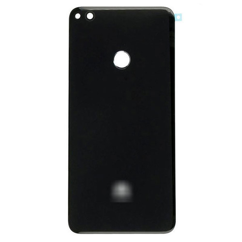 Back Glass Cover for Huawei P8 Lite (2017) -Black