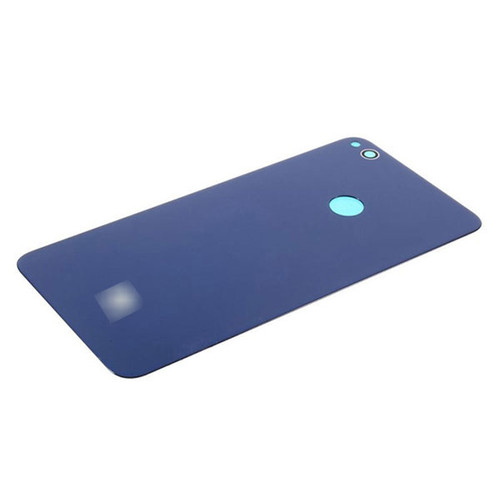 Back Glass Cover for Huawei P8 Lite (2017) -Blue