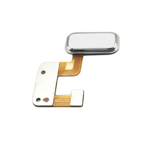 Fingerprint Sensor Flex Cable for Lenovo ZUk Z2 -White