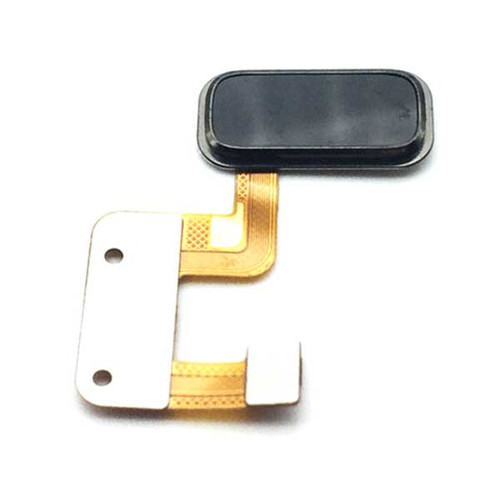 Fingerprint Sensor Flex Cable for Lenovo ZUk Z2 -Black