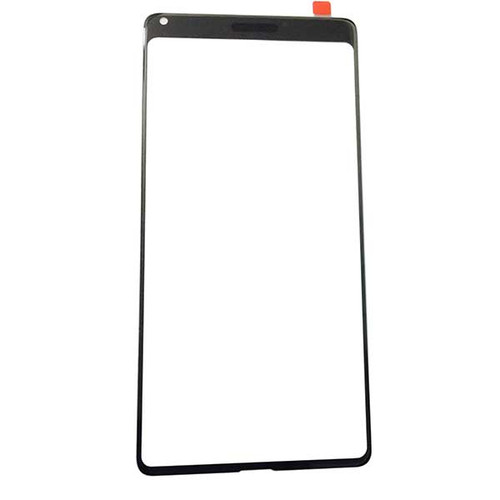 Front Glass for Xiaomi Mi Mix 2 from www.parts4repair.com