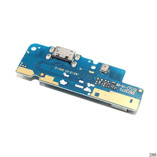 Dock Charging PCB Board for Asus Zenfone 3s Max ZC521TL from www.parts4repair.com