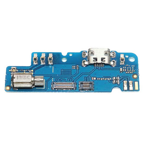 Dock Charging PCB Board for Asus Zenfone 3s Max ZC521TL