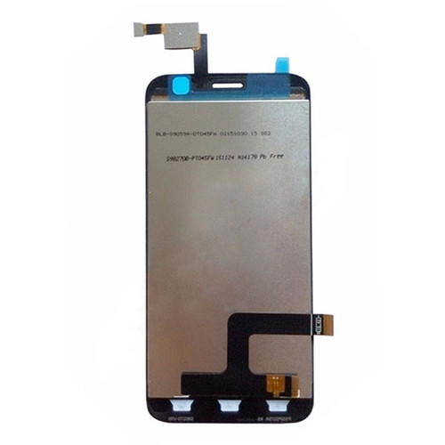 ZTE Maven Z812 touch screen and Digtizer Assembly
