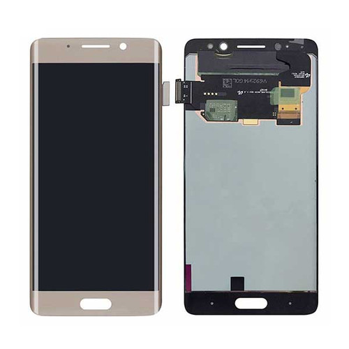 Complete Screen Assembly for Huawei Mate 9 Pro -Gold