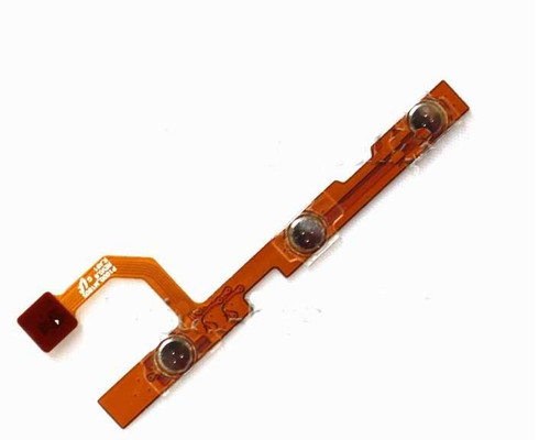 Samsung Galaxy Tab P1000 Volume Flex Cable