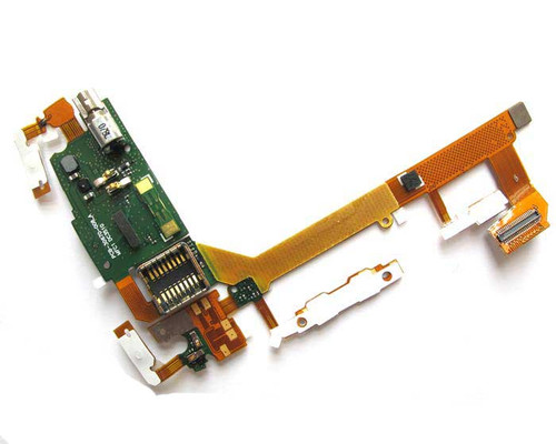 BlackBerry Torch 9800 Camera Flex Cable Ribbon