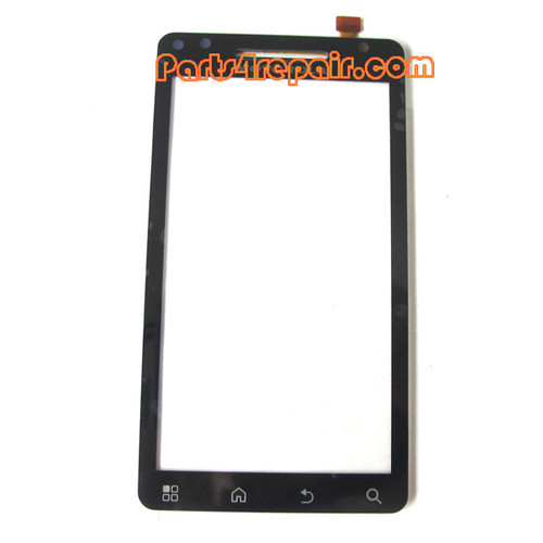 Motorola Milestone 2 ME722 Touch Screen with Digitizer from www.parts4repair.com