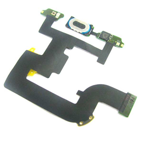 Motorola Milestone 2 ME722 Earpiece with Flex Cable from www.parts4repair.com