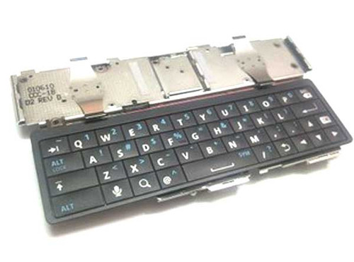 Motorola Milstone 2 ME722 Slide Flex Cable with Keypad from www.parts4repair.com
