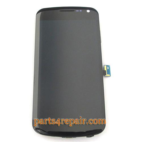 Samsung Galaxy Nexus Complete Screen Assembly