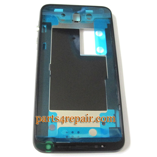 HTC EVO 3D Front Panel from www.parts4repair.com