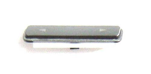 Nokia X7-00 Volume Button -Sliver