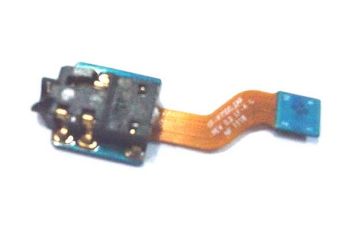 Samsung P7500 Galaxy Tab 10.1 3G Audio Flex Cable from www.parts4repair.com