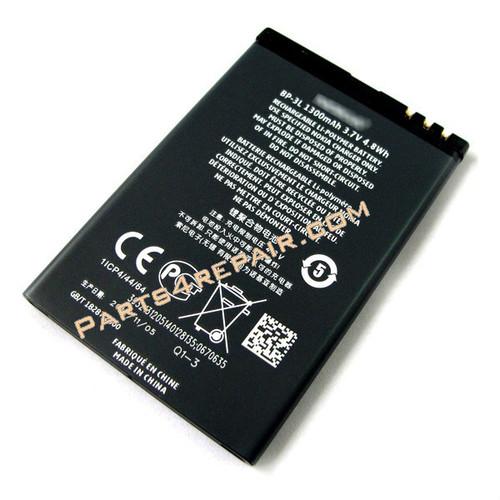 Battery for Nokia Lumia 710