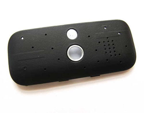 HTC Legend Camera Cover with Antenna -Black from www.parts4repair.com