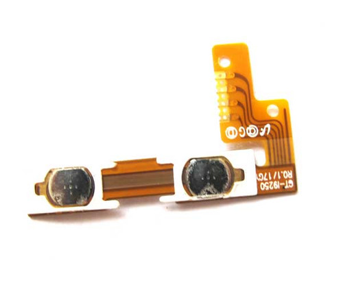 Samsung Galaxy Nexus I9250 Volume Flex Cable (4pin version)