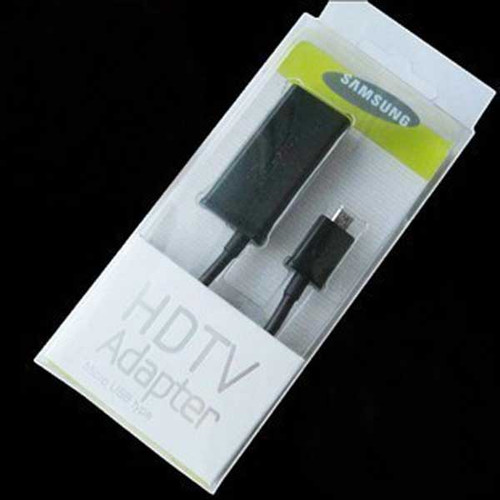 MHL Micro USB to HDMI for HTC One X /ONE V/ ONE S /ONE XL from www.parts4repair.com
