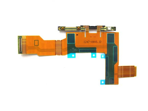 Sony Xperia S Flex Cable Ribbon from www.parts4repair.com