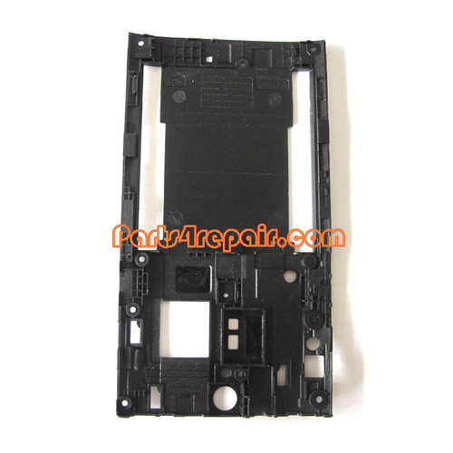 Sony Xperia S Middle Housing Cover from www.parts4repair.com