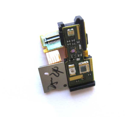 Sony Xperia S Power Flex Cable from www.parts4repair.com