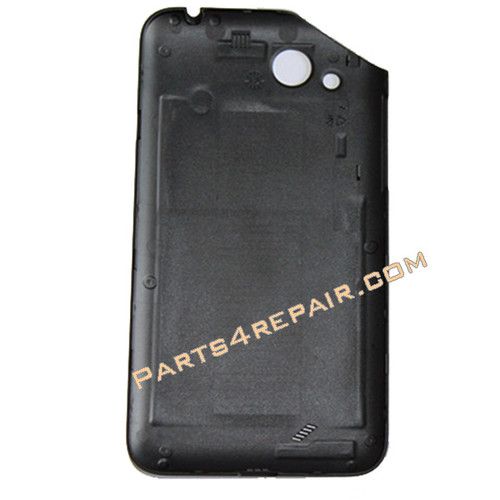 Back Cover for HTC Desire VC -Black
