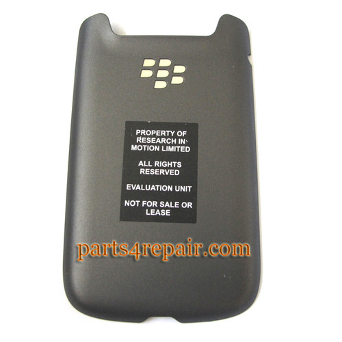 Back Cover for BlackBerry Bold 9790