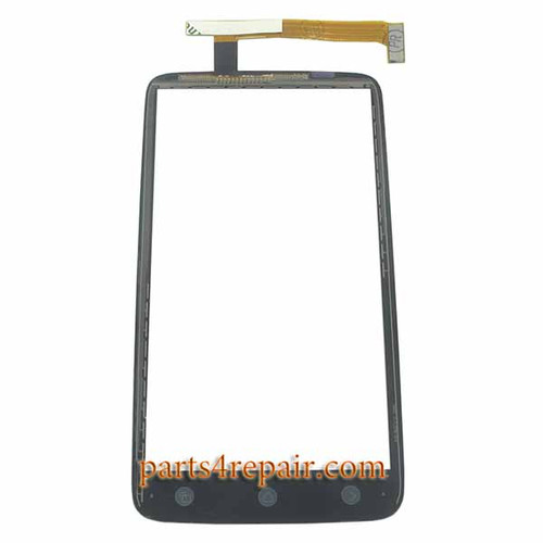Touch Screen Digitizer for HTC One X (AT&T Version)