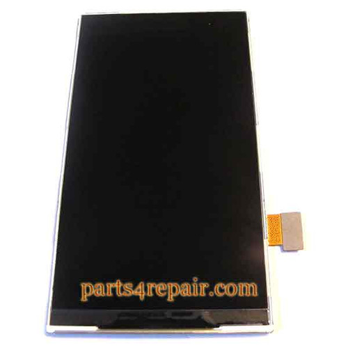 Motorola Atrix 2 MB865 LCD Screen (AT&T) from www.parts4repair.com
