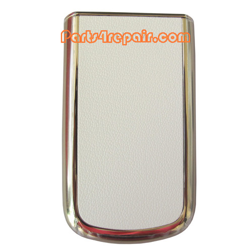 Nokia 8800 Gold Arte 4G Battery Cover from www.parts4repair.com