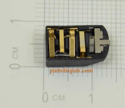 Motorola Atrix 4G MB860 (AT&T) Earphone Jack Plug