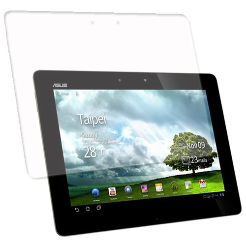 3X Asus Eee Pad TF201 Screen Protector LCD Film