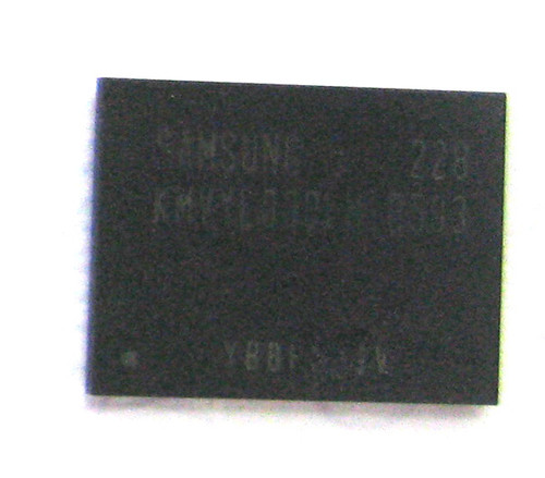 Samsung i9100 Galaxy S II Flash Chip with Program