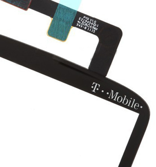 Touch Screen Digitizer for HTC Sensation 4G (T-Mobile)