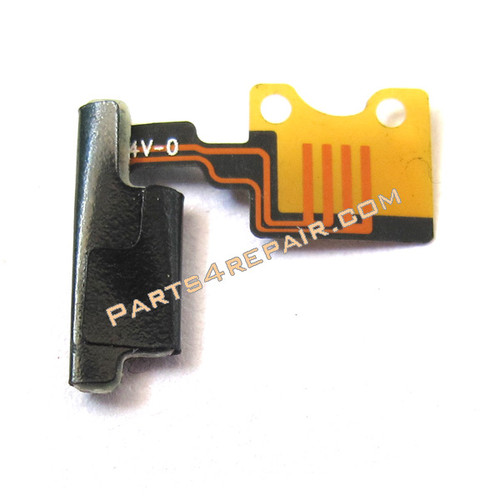 HTC Wildfire S Power Button Flex Cable