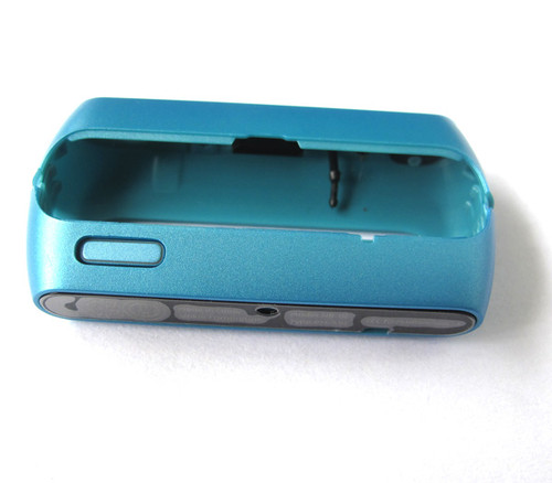 Nokia N8 Bottom & Top Cover -Blue