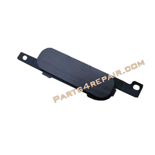 Samsung Galaxy Note II N7100 Home Button -Titanium Gray from www.parts4repair.com